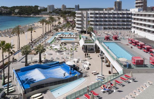 фотографии Sol Wave House Mallorca (ex. Royal Beach Aparthotel) изображение №32