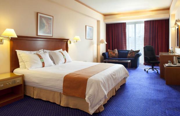 фотографии отеля Nicosia City Center (ex. Holiday Inn) изображение №15