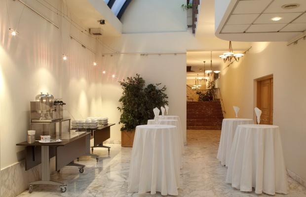фотографии отеля Nicosia City Center (ex. Holiday Inn) изображение №11
