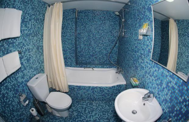 фотографии отеля Asty Hotel изображение №31
