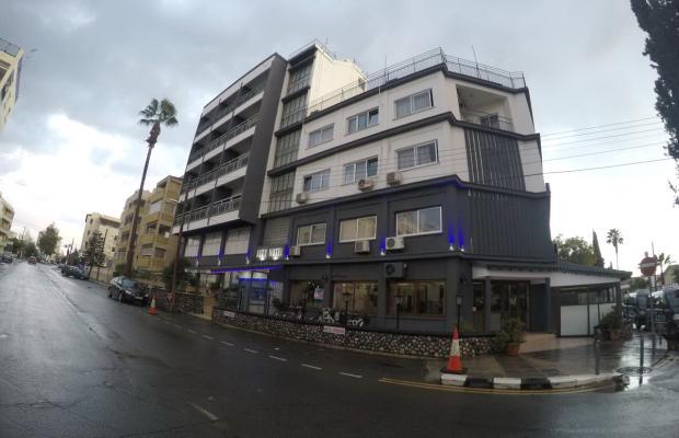фото отеля Asty Hotel изображение №1