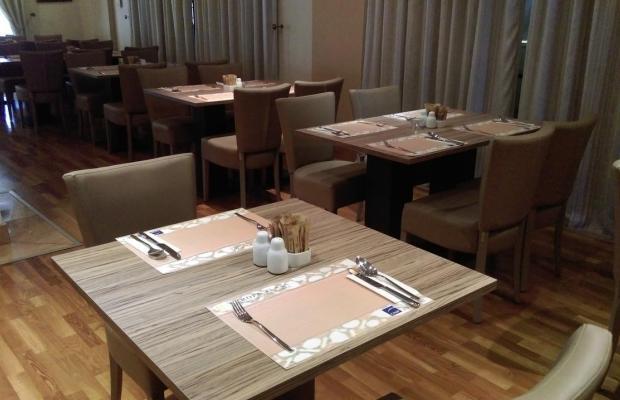 фото отеля Europa Plaza Hotel изображение №9