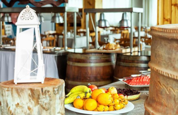 фото отеля Troodos Hotel изображение №9