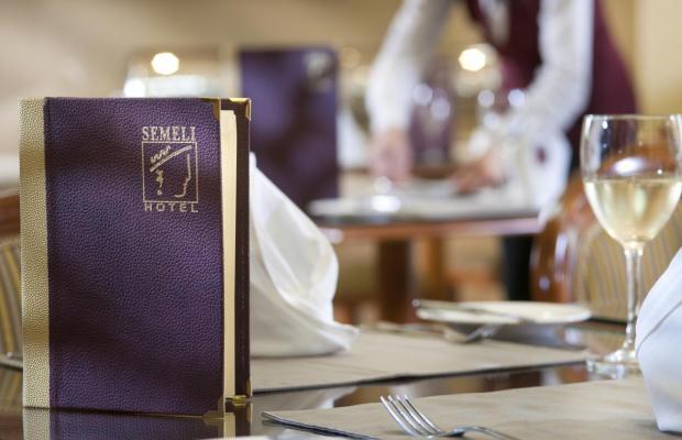 фото Semeli Hotel изображение №6