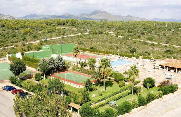 фото HSM Canarios Park изображение №2