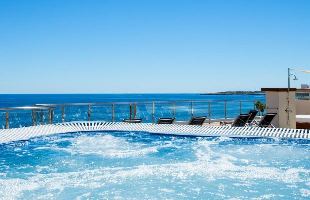 фотографии отеля Cap de Mar изображение №19