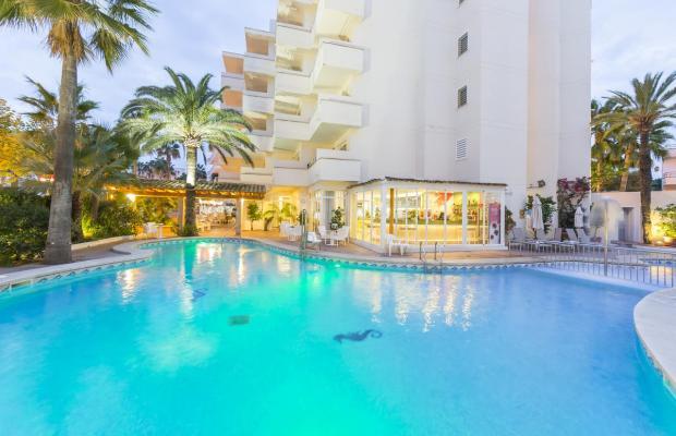 фото отеля Cap de Mar изображение №5