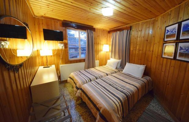 фото отеля Christys Palace Hotel изображение №13