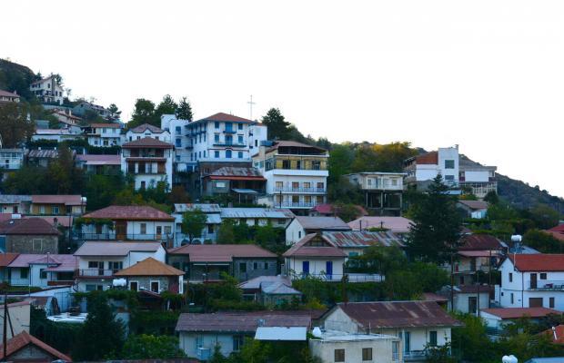 фото Elyssia Hotel изображение №18