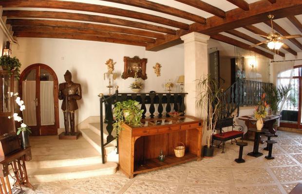 фото Rural Casa del Virrey (ex. Casa del Virrey) изображение №2