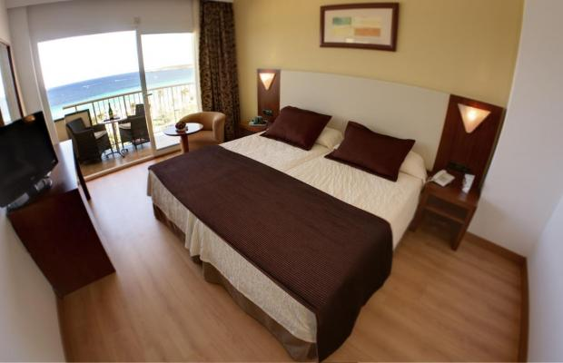 фотографии отеля Sentido Castell De Mar изображение №15