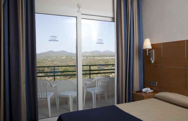 фотографии отеля Club Cala Marsal изображение №23