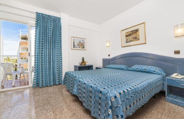 фотографии Globales Condes de Alcudia (ex. Hi! Condes de Alcudia Hotel) изображение №12