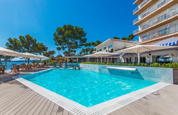 фотографии отеля Coronado Thallasso & Spa изображение №19