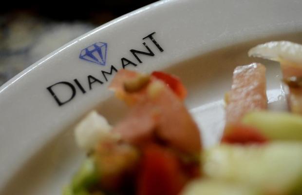фотографии Diamant Hotel изображение №8