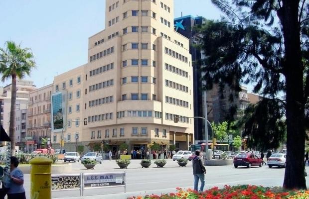 фото отеля UR Palacio Avenida изображение №1