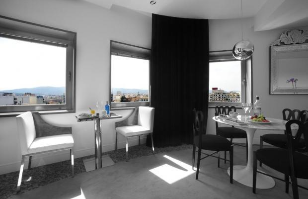 фотографии отеля UR Palacio Avenida изображение №23