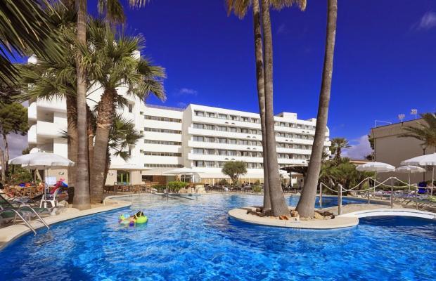 фото отеля Allsun Hotel Eden Alcudia изображение №1