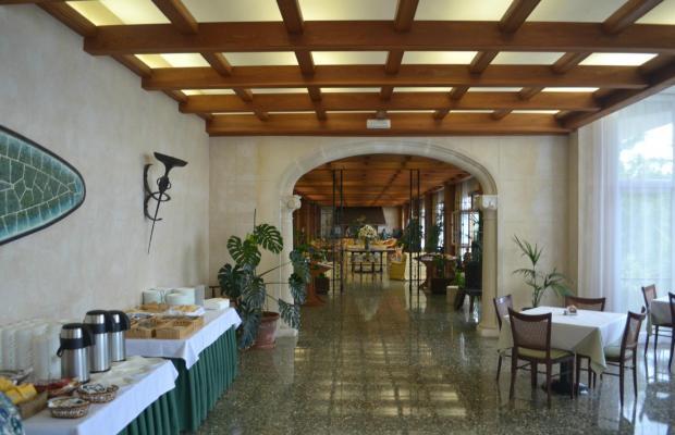 фотографии отеля Continental Valldemossa Suites&Sea (ex. El Encinar) изображение №23