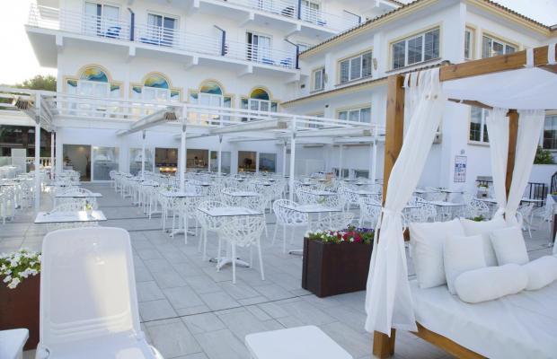 фотографии отеля Ola Hotel El Vistamar изображение №11