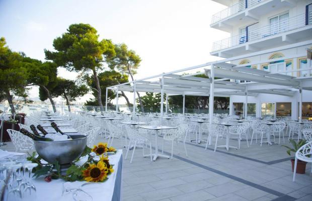фото Ola Hotel El Vistamar изображение №10