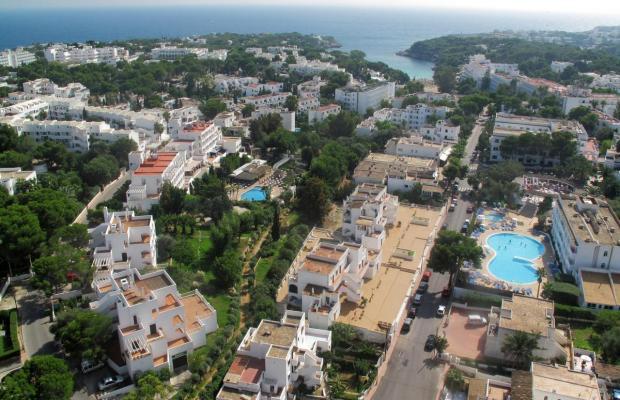 фото отеля Ola Apartamentos Es Ravells D'Or изображение №33