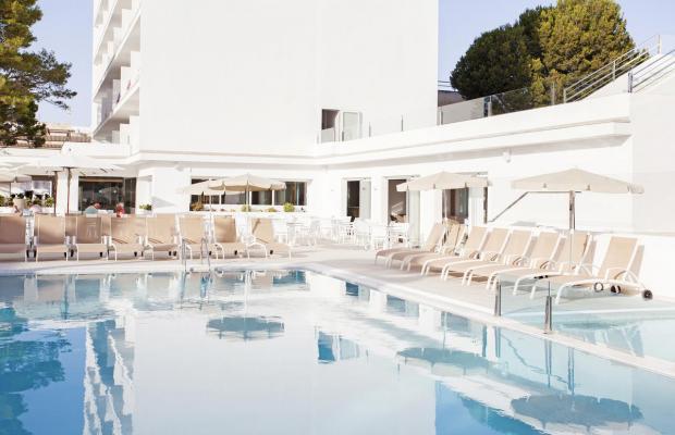 фотографии отеля Grupotel Farrutx изображение №7