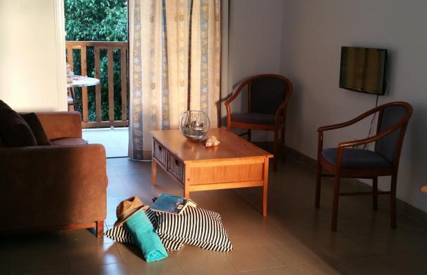 фото отеля Alecos Hotel Apartments изображение №29