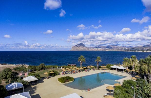 фото отеля Uappala Hotel Tonnara di Bonagia изображение №21