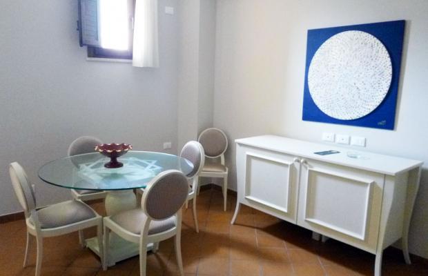 фото Uappala Hotel Tonnara di Bonagia изображение №10