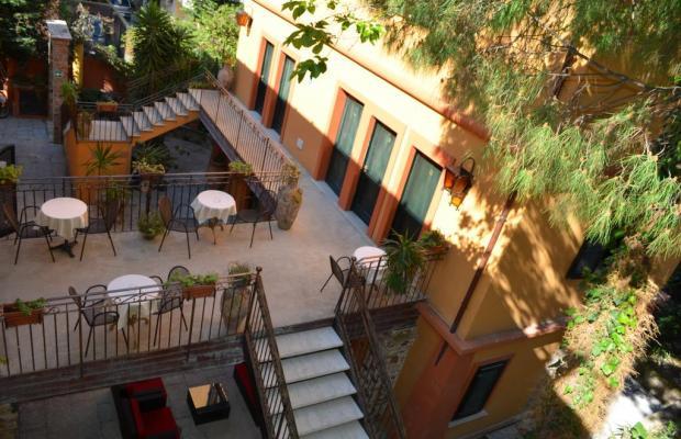 фото отеля Villa Antica Tropea (ex. Villa Romana) изображение №21