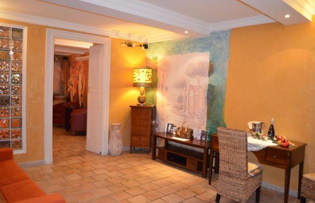 фотографии отеля Villa Antica Tropea (ex. Villa Romana) изображение №3