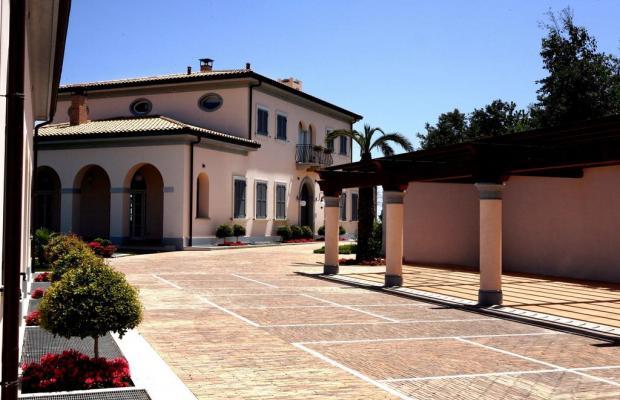 фотографии отеля Villa Ersilia изображение №27