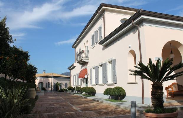 фотографии Villa Ersilia изображение №16