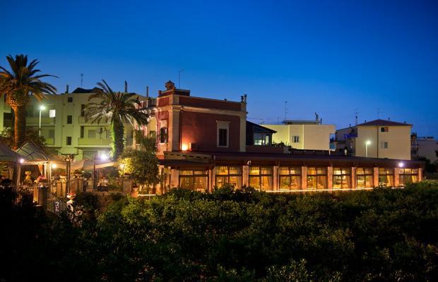 фотографии Villa degli Aranci изображение №4