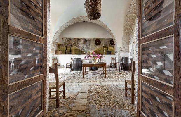 фото Villa Giulia изображение №18
