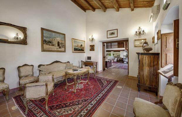фото Villa Giulia изображение №14