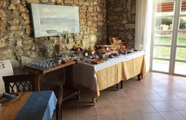 фотографии отеля Villa Messina B&B изображение №3