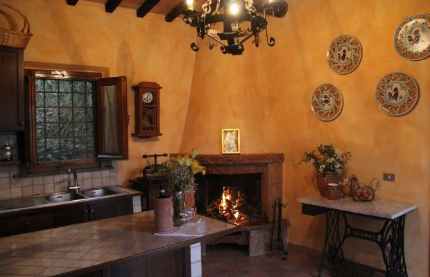 фотографии Lucia Tuscan Villa изображение №12