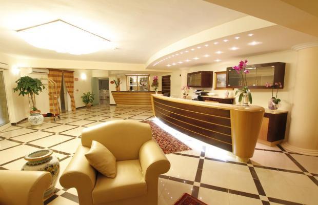 фото отеля Bouganville Palace изображение №25