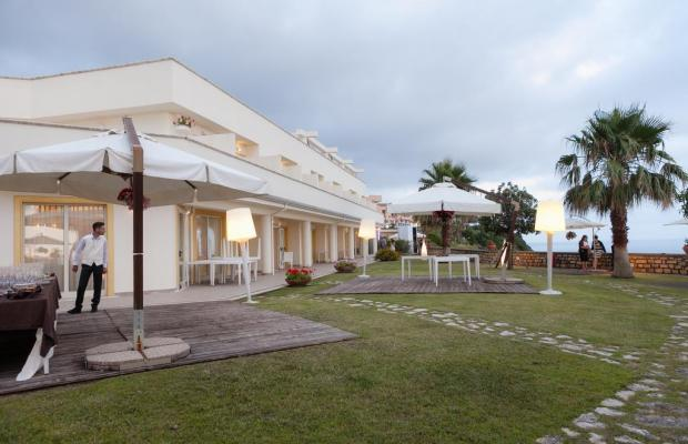 фото отеля Bouganville Palace изображение №13