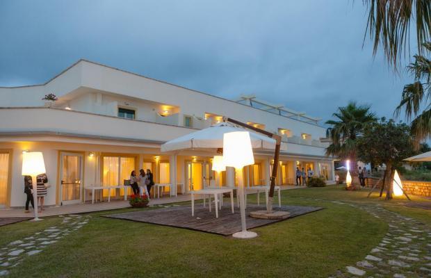 фотографии отеля Bouganville Palace изображение №3