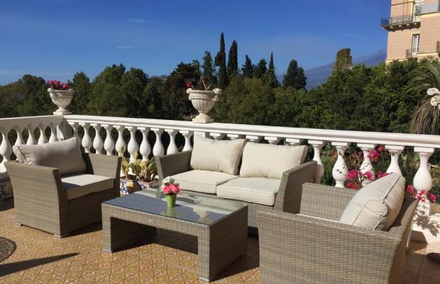 фото отеля Albergo Villa Riis изображение №5