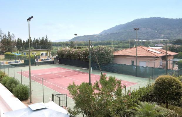 фото Villaggi & Resort Pizzo Calabro (ex. Bravo Club Pizzo Calabro) изображение №18