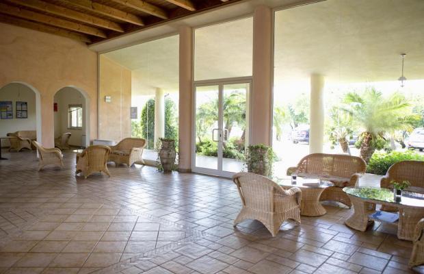 фото отеля Villaggi & Resort Pizzo Calabro (ex. Bravo Club Pizzo Calabro) изображение №17