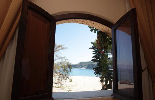 фотографии Baia delle Sirene Beach Resort (ex. Club Capo Sant'Irene) изображение №36