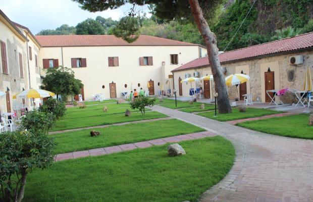 фотографии отеля Baia delle Sirene Beach Resort (ex. Club Capo Sant'Irene) изображение №31