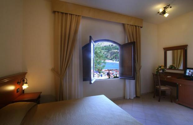 фотографии Baia delle Sirene Beach Resort (ex. Club Capo Sant'Irene) изображение №24
