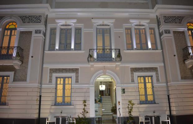 фото Residence B&B Villa Vittoria изображение №42