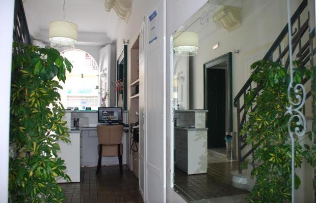 фото отеля Residence B&B Villa Vittoria изображение №29